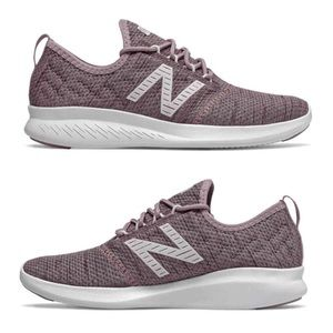 new balance fuelcore coast running shoes